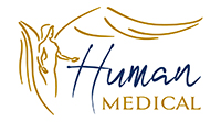 human medical logo rolunk