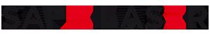 safe laser logo serulesek